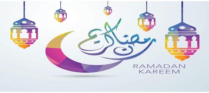 عميدة تمريض طنطا تهنئ الجميع بمناسبة حلول شهر رمضان الكريم
