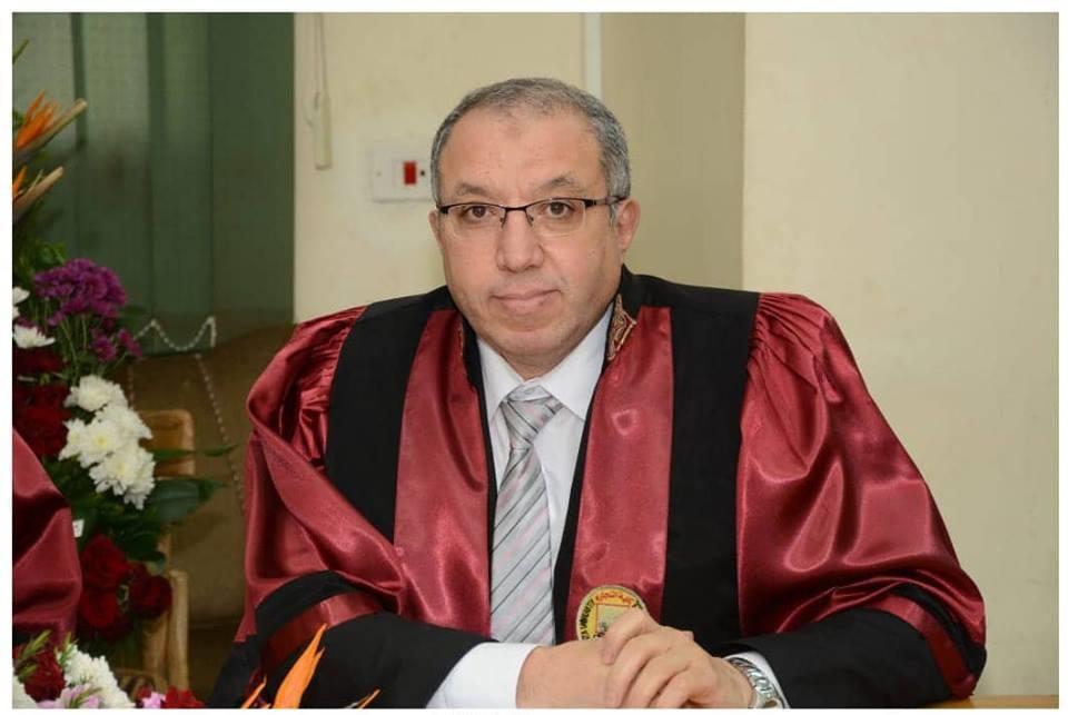 ا.د/ ياسر أحمد الجرف